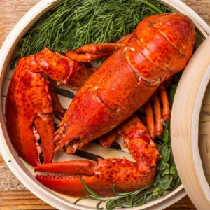 Steamed Lobster Recipe Tips for Cooking Lobster