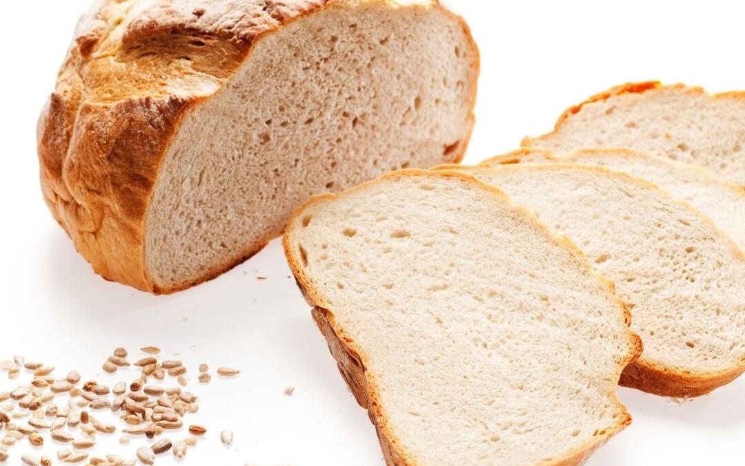 Basic Round Bread